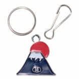 Mount Fuji Charm Ring Holder